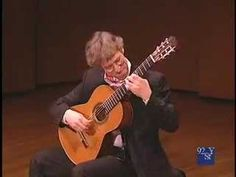 Albeniz, Sevilla. I heard Eliot Fisk play this and several other guitar pieces on Sept 28, 2012, at Duke University.