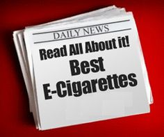 It is also known as e-cigarette, e-cig or vapour cigarette is often marketed as a tobacco replacement. However they are not a smoking cessation device.