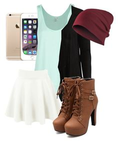 """""""Untitled #23"""" by amhsoftballqueen ❤ liked on Polyvore featuring Rip Curl and Object Collectors Item"""