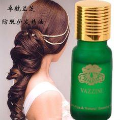 Super Hot! 100% Natural Anti Hair Loss 10ML Compound Essential Oil (F26-1)
