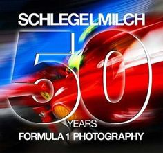 Automoto Bookshop - Schlegelmilch 50 Years of Formula 1 Photography, $109.00 (http://www.automotobookshop.com.au/schlegelmilch-50-years-of-formula-1-photography/)