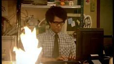 I finished The IT Crowd and honestly its everything the big bang theory wishes it could be. the humor can be a bit dated, but overall, pretty charming and funny. Chuck Norris, United Nations Development Program, Michelle Yeoh, It Crowd, Energy Projects, Sustainable Energy, Greenhouse Gases, Im Done, Big Bang Theory
