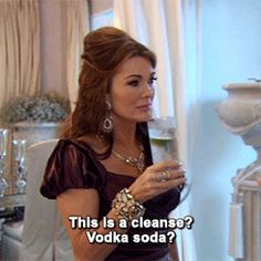 "45 Signs You're Living Your Life Like A ""Real Housewife"""