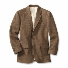 Orvis has some of the traddest threads available. You could could write a paper or shoot a duck in this bad boy.