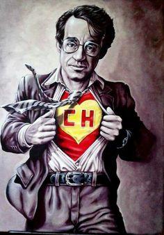 Cartoon Crossovers, Chicano Art, Manga Illustration, Mexican Art, Marvel Vs, Cartoon Art, Caricature, Game Art, Pop Culture