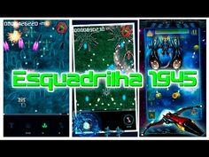 Baixe Agora Esquadrilha 1945 APK Gratuitamente, Disponível Para Android e PC, Confira Dicas sobre o Jogo, Clique e Baixe Agora.