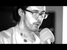 Hozier - To be alone live & acoustic @ radioeins