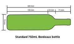 Kohler Glass Creates The Wine Bottles With Strict