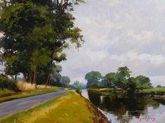 Kaanal Gent-Brugge Sketches, Painting, Art, Drawings, Art Background, Painting Art, Kunst, Paintings, Performing Arts