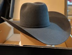 d7c159f59 72 Best The Cowboy Hat images in 2018 | Cowboy hats, Hats, Felt ...