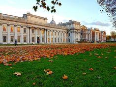 University Of Greenwich, Dolores Park, Louvre, Building, Travel, Viajes, Buildings, Destinations, Traveling