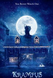 Download Krampus mp4 Hollywood comedy and horror movie just in one click. A story of a boy who has a bad Christmas ends up accidentally. Enjoy a movie at home free of cost and in good quality.