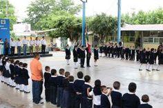 Jalpan de Serra, Qro., a 5 de septiembre del 2016. La educación mexicana es el medio fundamental para adquirir, transmitir...