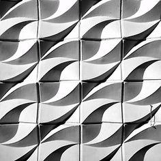 Architecture Design Patterns a linha wave é composta por duas placas, uma retangular lisa e