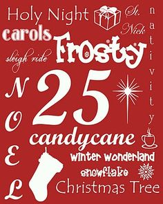christmas style christmas subway art christmas fonts christmas artwork free christmas printables - Subway Christmas Eve Hours