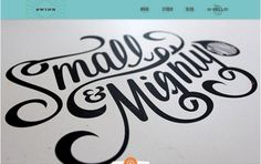 The future of typography in web design