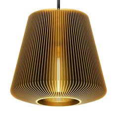 Bramah Pendant by Michael Young, link courtesy of Mocoloco. I enjoy the simplicity of the overall form made up be the complexity of the parts.