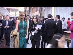 isPE en Gala de la 29ª Edición de los Premios Goya 2015