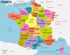Map Of France With Key.18 Best Travel Paris Images Paris France Travel Paris Travel