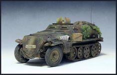 1/35 scale Tamiya model Tamiya Models, Model Kits, Scale Models, Tanks, Studios, Shelled, Scale Model, Military Tank, Thoughts