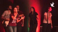 Cena Gospel: Ministério Zoe