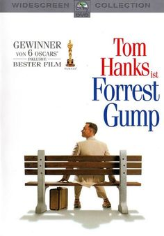 Forrest Gump. All time classic!