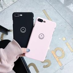 Candy Color Smile Couple Phone Cases For iphone 6 Cute Cases Hard PC Cas. Cartoon Candy Color Smile Couple Phone Cases For iphone 6 Cute Cases Hard PC Cas., Cartoon Candy Color Smile Couple Phone Cases For iphone 6 Cute Cases Hard PC Cas. Bff Cases, Couples Phone Cases, Cute Cases, Cute Phone Cases, Funny Phone, Iphone 5c, Coque Iphone 6, Iphone 7 Plus Cases, Iphone Phone Cases