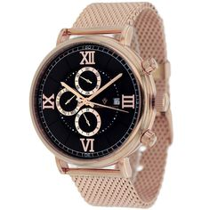 Men's Somptueuse CV1123 | Christian Van Sant Watches | Men's & Women's Timepieces