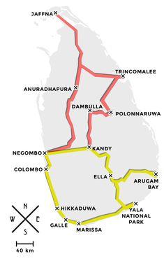 De ultieme reisroute voor Sri Lanka + tips Bali Lombok, Travel Route, Asia Travel, Solo Travel, Laos, Ceylon Sri Lanka, Sri Lanka Photography, Sri Lanka Itinerary, Sri Lanka Holidays
