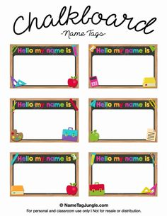 picture about Name Tag Maker Free Printable titled 10 Great PRINTABLE Track record TAGS illustrations or photos inside of 2017 Printable popularity