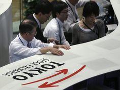 Bolsas da Ásia ficam para cima com debate nos EUA  e commodities - http://po.st/QTdqBO  #Bolsa-de-Valores - #Ásia, #Coreia, #Míssil