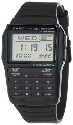 カシオ CASIO データバンク 腕時計 DBC32-1A [逆輸入品] CASIO(カシオ) http://www.amazon.co.jp/dp/B000AQVRWO/ref=cm_sw_r_pi_dp_fRLNtb1WXY7Q9FJV