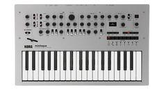 22 Best Korg images in 2016   Drum machine, Keyboard, Computer keyboard