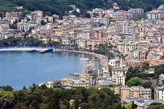 Rapallo, Italy: places to visit in and around the resort of Rapallo