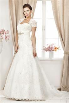 Suknie ślubne - INEZ - Relevance Bridal