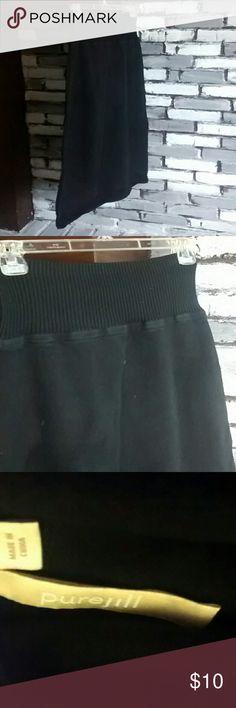J.Jill Maxi Sweater Skirt Very warm ?? J. Jill Skirts Maxi