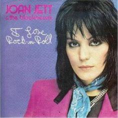 I LOVE ROCK & ROLL (VINIL) - JOAN JETT AND THE BLACKHEARTS