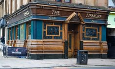 The Lismore - Dumbarton Rd, Glasgow.