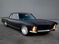 Fesler Custom 1963 Buick Riviera