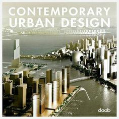 libro - contemporany urban design