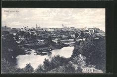 City Žatec / Saaz | Ústecký kraj / Region Aussig | Page 2 | old Postcards Old Postcards, City Photo, World, Postcards, City, The World