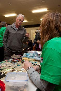 Green Chester Launch Fest.