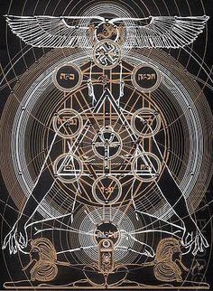 Joma Sipe: Theosophia Geometrica 2014