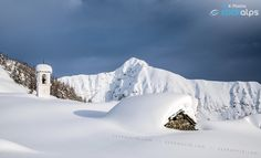 Photo Big Snow by SysaWorld Roberto Moiola on 500px