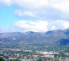 La Crescenta, CA, my hometown