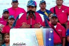 """16 de mar. de 2014 / """"Maduro anuncia implementación de Tarjeta de Abastecimiento Seguro"""" (¿Eufemismo por """"tarjeta de racionamiento""""?)"""