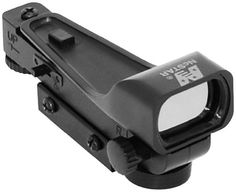 "NcStar Red Dot Reflex Sight/ 3/8"" Dovetail Base (DP3/8) - http://www.binocularscopeoptics.com/ncstar-red-dot-reflex-sight-38-dovetail-base-dp38/"