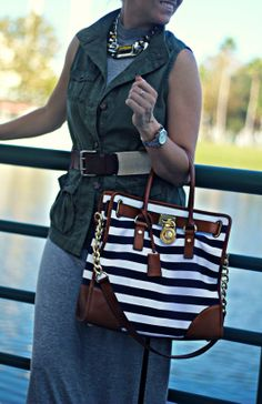 Laid Back Style: Casual Outfit with Toms