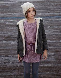 Beautiful. #kids #estella #fashion