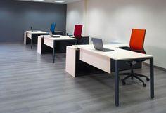 Ayudamos a acondicionar a Industrias La Tuna sus nuevas oficinas en Madrid
